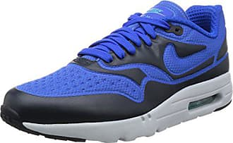 watch bc7f1 2d170 Nike Air Max 1 Ultra, Scarpe da Ginnastica Basse Uomo, Blu Dark Obsidian