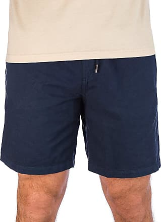 Quiksilver Brain Washed Shorts blue nights