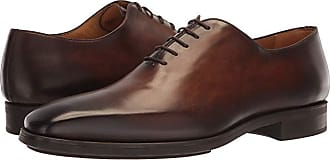 Magnanni Ryder (Tabaco) Mens Shoes