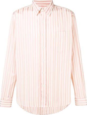 Ami Camisa com bolso no busto - Rosa