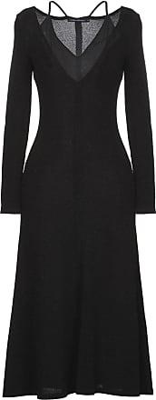 ISABEL GARCIA KLEIDER - Knielange Kleider auf YOOX.COM