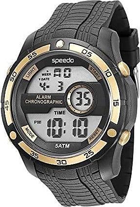 Speedo Relógio Speedo Masculino Ref: 81147g0evnp1 Esportivo Digital