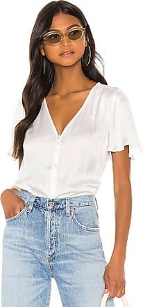PAIGE Womens Verdugo Crop W//Side Slits Jeans-White Mist