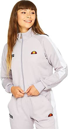 Ellesse Pinzolo W track top lilac