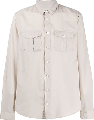 Zadig & Voltaire long sleeve shirt - NEUTRALS