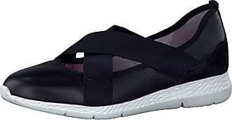Tamaris Schuhe 1 1 24609 28 Bequeme Damen Slipper, Slip On, Halbschuhe, Sommerschuhe für modebewusste Frau, Trend