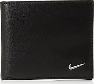 Nike business card holders must haves on sale at usd 3600 nike nike mens blocked billfold wallet blackblack one size colourmoves