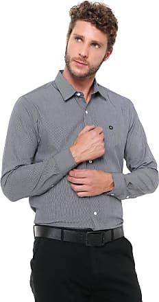 Iodice Camisa Iódice Reta Logo Preta/Branca