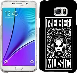 Mundaze Mundaze Rebel Music Phone Case Cover for Samsung Galaxy Note 5