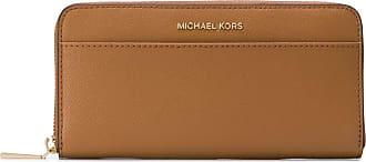 Michael Michael Kors Carteira continental Jet Set - Marrom