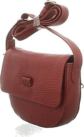 VOI Tasche Handtasche CROSSOVER 21889 GRANAT rot NEU