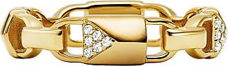 Michael Kors MKC1024AN710 Band Mercer Link Gold