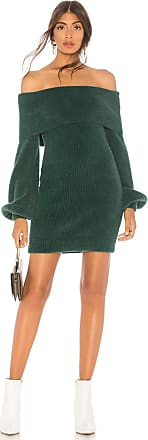 Tularosa Gramercy Dress in Green