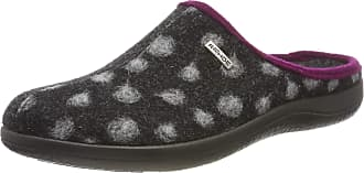 Rohde Womens Bari Mules, Grey Anthrazit 82, 6.5 UK