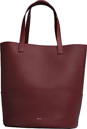 Mietis Soho Burgundy Bag