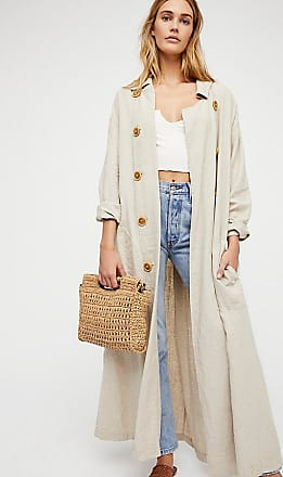 Free People Sweet Melody Trench Coat by Free People