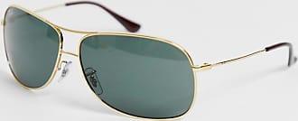 Ray-Ban Ray Ban - Piloten-Sonnenbrille in Gold