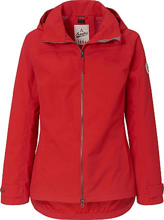 d360b0df7815 Schöffel Wind- und Wasserdichte Jacke Modell Maurnau Schöffel rot