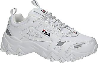 Fila Trail WK Sneakers white
