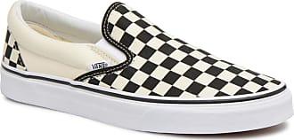 fb32438f32c Vans Classic Slip-on - Sneakers voor Heren / Zwart