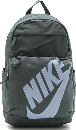 Nike Mochila Nike Sportswear Elemental Verde