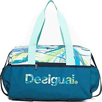 Desigual Luminescent Shoulder Bag Sporttasche Schultertasche Umhängetasche