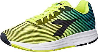 Running Homme Giallo Jaune Nero 3 5 Action Fluo 44 C4102 EU Diadora de Chaussures YwfxXIf0q