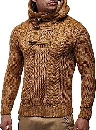 the best attitude a11d7 97fe5 Herren-Sweatshirts in Braun von 10 Marken | Stylight