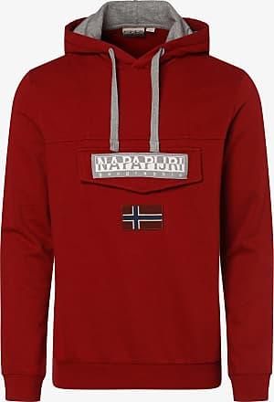 discount sale 9cc17 92234 Herren-Kapuzenpullover in Rot von 10 Marken   Stylight