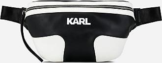 Karl Lagerfeld K/Athleisure Belt Bag