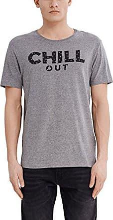edc by Esprit T-Shirt Uomo