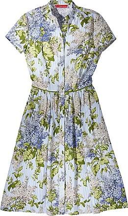 Franken & Cie. Dress stripes, lilac
