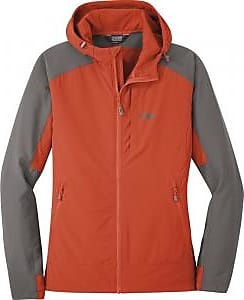 Outdoor Research Womens Ferrosi Hooded Jacket