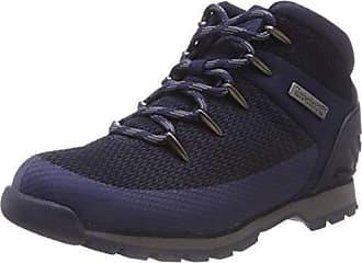 Timberland Euro Sprint, Chaussures de Randonnée Hautes Homme, Bleu (Navy  19), 9bffd429a61b