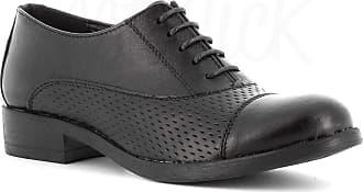 Generico Generic Made in Italy English Leather - Black Black Size: 7 UK