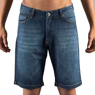 MCD Bermuda Jeans Mcd Denim New Slim Core - 46