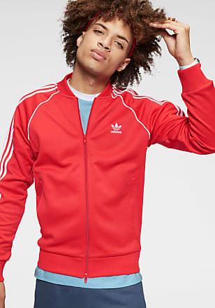 Adidas Originals Bekleidung in Rot: bis zu −72% | Stylight