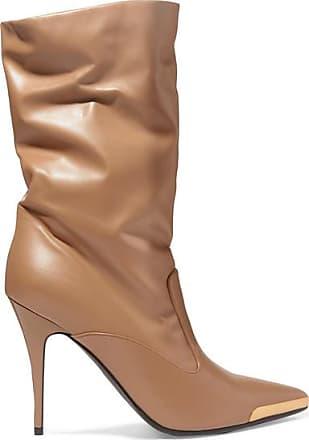 Stella McCartney Lederstiefel für Damen − Sale: bis zu −45