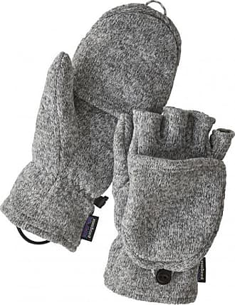 Patagonia Better Sweater Gloves Guanti Unisex | grigio