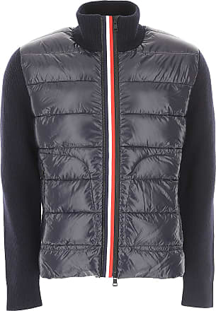 Moncler Bestickte Jacke Antonia Material 100% Polyester