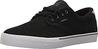 983 Vulc Skateboard Etnies Jameson Noir black EU 44 Chaussures silver Homme de white q0IRwI
