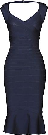 Hérve Léger KLEIDER - Kurze Kleider auf YOOX.COM