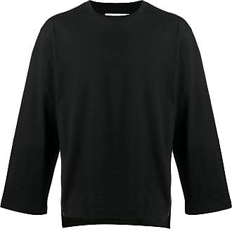 Youths in Balaclava Camiseta mangas longas de algodão - Preto