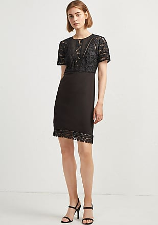French Connection Viola Lula Lace Dress