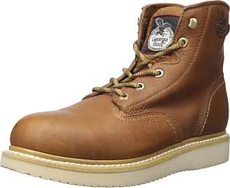 Georgia Georgia Mens Wedge Farm & Ranch Boots - G6342