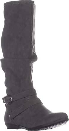 White Mountain Cliffs Fairfield Boots, Charcoal, 7 M