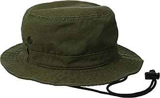 41bc890f789 San Diego Hat Company San Diego Hat Co. Mens Bucket Hat with Chin Corn and