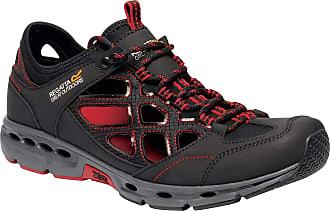 aee268bf299b Regatta Mens Samaris Crosstrek Closed Toe Sandals