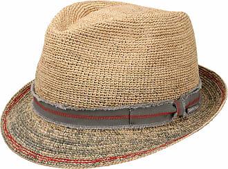 Stetson Sombrero de Paja Crochet Trilby by Stetson fc45b2fab14