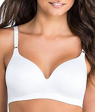 Warner's womens Cloud 9 Wire-Free Contour Bra,white,32A